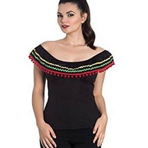 a21e1bfdd Blusas mexicanas de moda | DEMEXICANAS.COM
