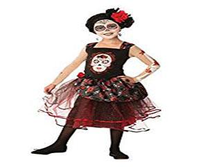 Rosa Disfraz De mexicana