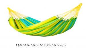 hamacas mexicanas bonitas